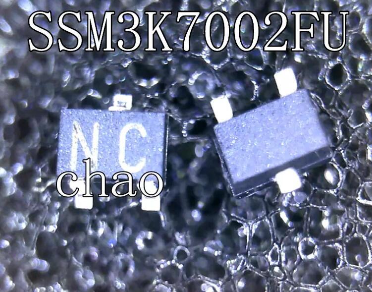 1pcs SSM3K7002FU NC