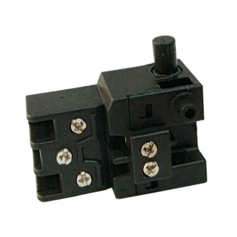 Herramienta de poder interruptor para Makita 1040 LS1040 máquina de corte 65 sierra 255 máquina de aluminio 2414NB máquina de corte de interruptor