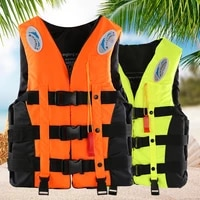 outdoor boating life vest adults fishing water sports life vest safety kayak chaleco salvavidas swimming accessories bc50jsy