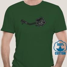 8356A Dj ton bras t-shirt différentes couleurs 1200 tourne-disque producteur de musique nouveaux hommes t-shirt mode