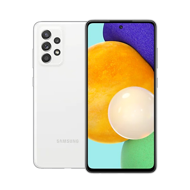 New Original Samsung Galaxy A52 5G Smartphone 6.5'' 8G 128G/256G Snapdragon750G 64MP Camera 4500mAh Battery Android Mobile Phone enlarge