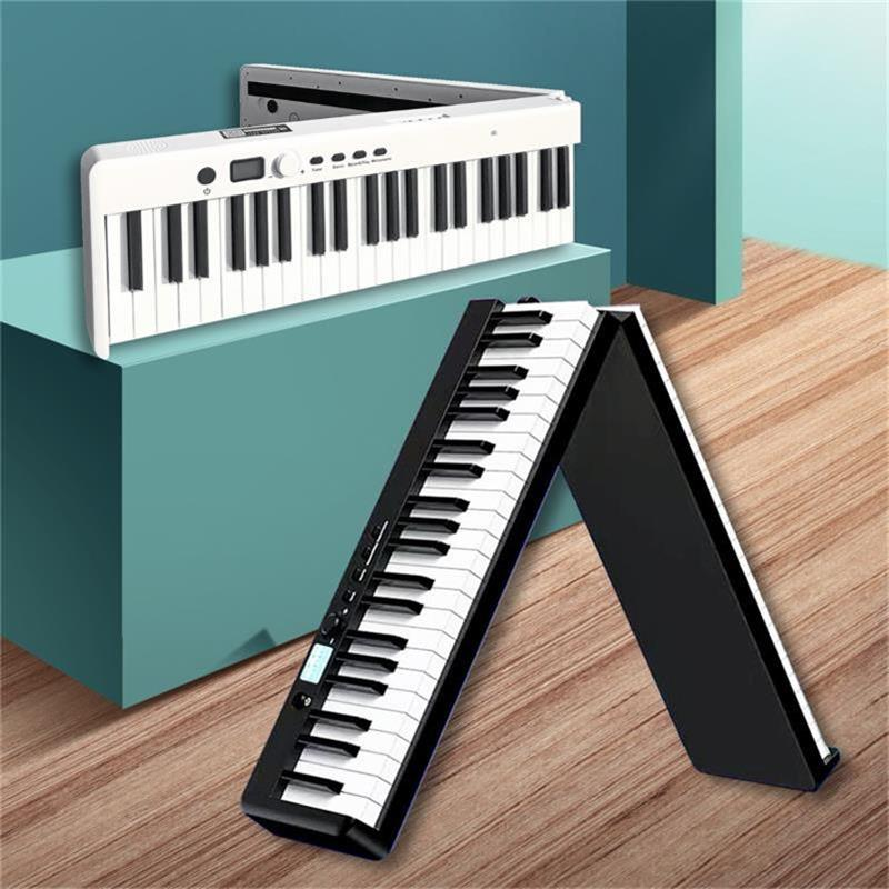 midi keyboard 88 key electronic piano keyboard