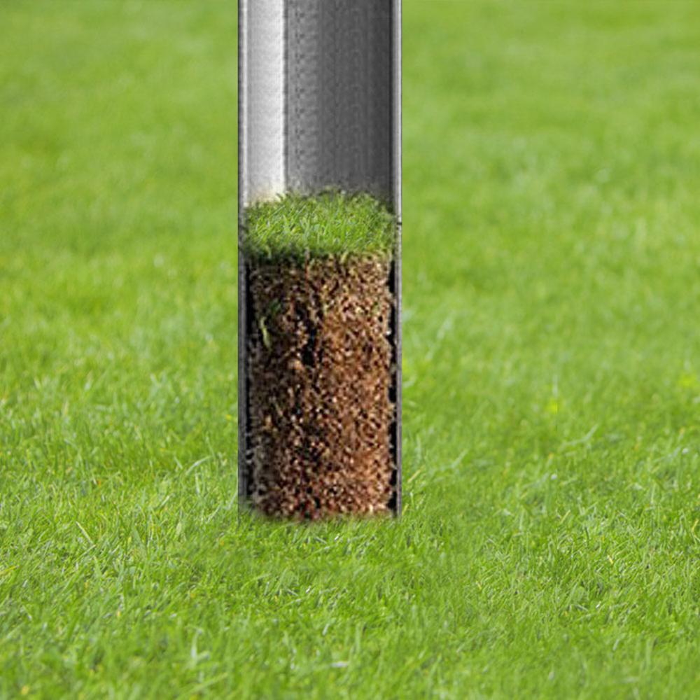 Купить с кэшбэком Soil Sampler Probe 20 Inch Stainless Steel Soil Test Kits 35FP24 Dropship Wholesale