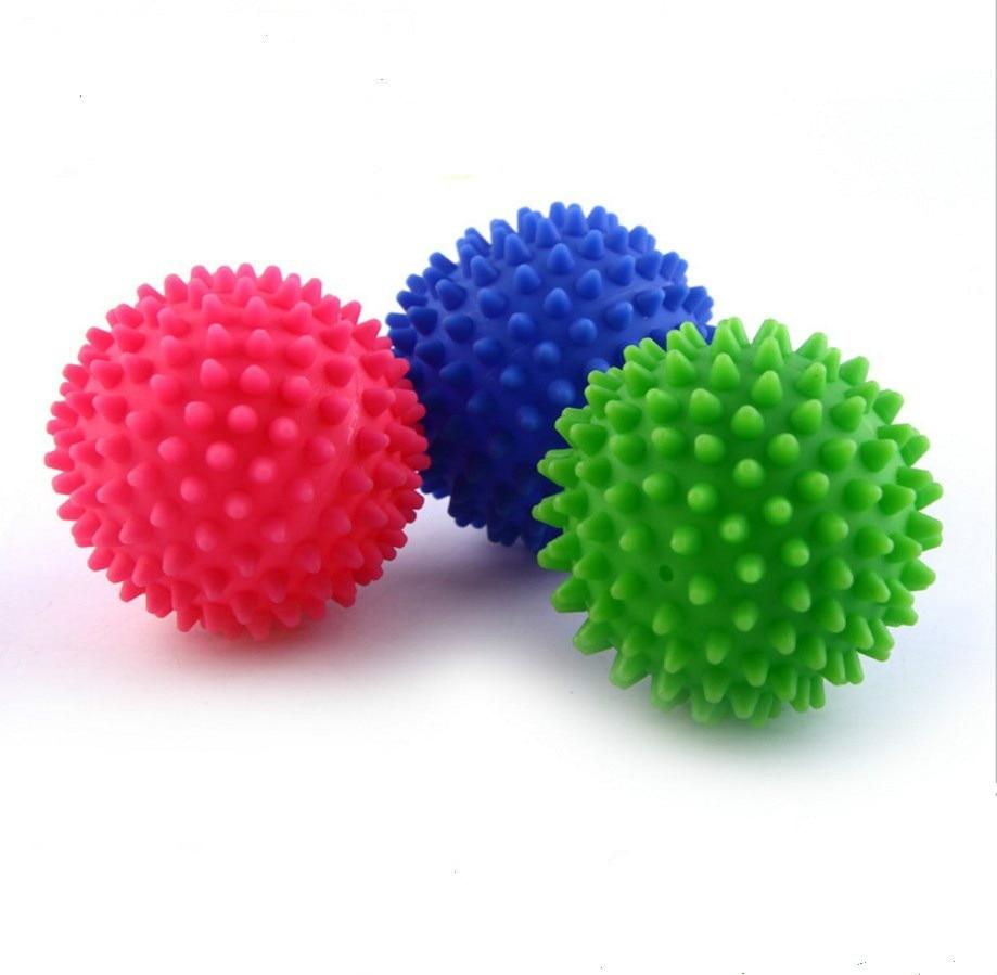 Шарик для стирки из ПВХ, многоразовые инструменты для стирки, шарик для смягчения ткани, аксессуары для стирки, шарик для стирки