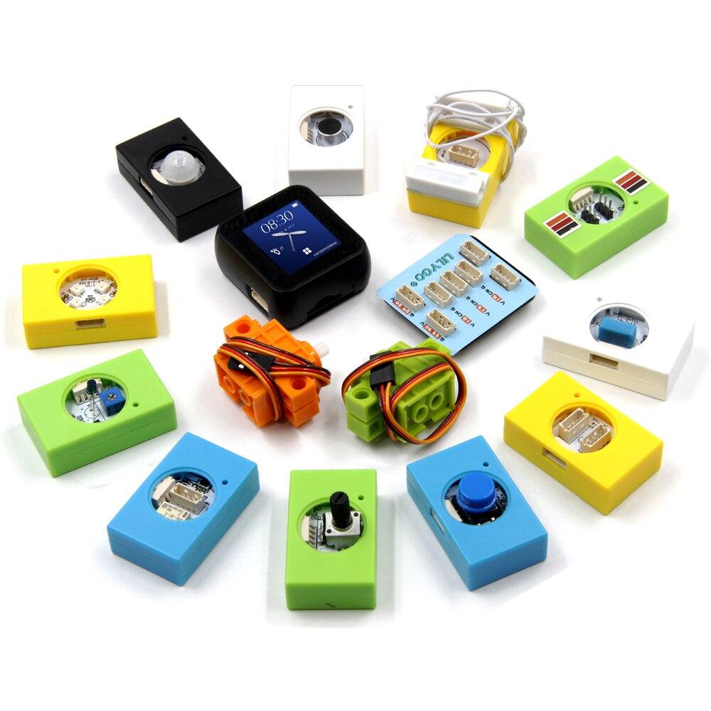 TTGO T-Watch Sensor Moudle Kit-Multiple Function Sensor Modules