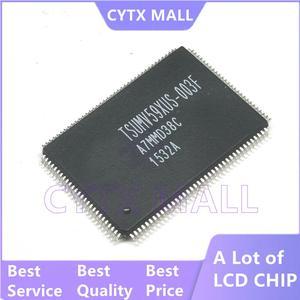 New_original 2PCS TSUMV59XUS-003F TSUMV59XUS TSUMV59 QFP LCD CHIP IN STOCK