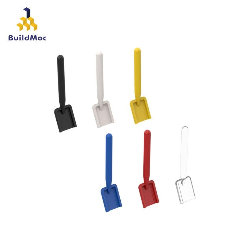 MOC 3837 Ldd3837 Brick High-tech Changeover Catch for Building Blocks Parts DIY Educational Tech Parts Toys