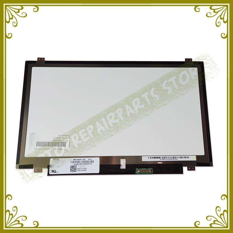 الأصلي 14 بوصة N140BGE-EA3 LCD شاشة N140BGE EA3 LCD عرض لوحة استبدال 30 دبوس 1366*768