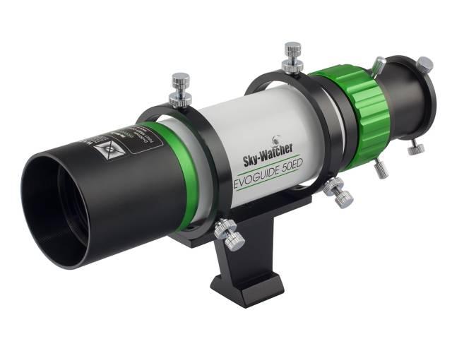Sky-Watcher EvoGuide 50ED APO Finder Scope FPL-53 ED Lens