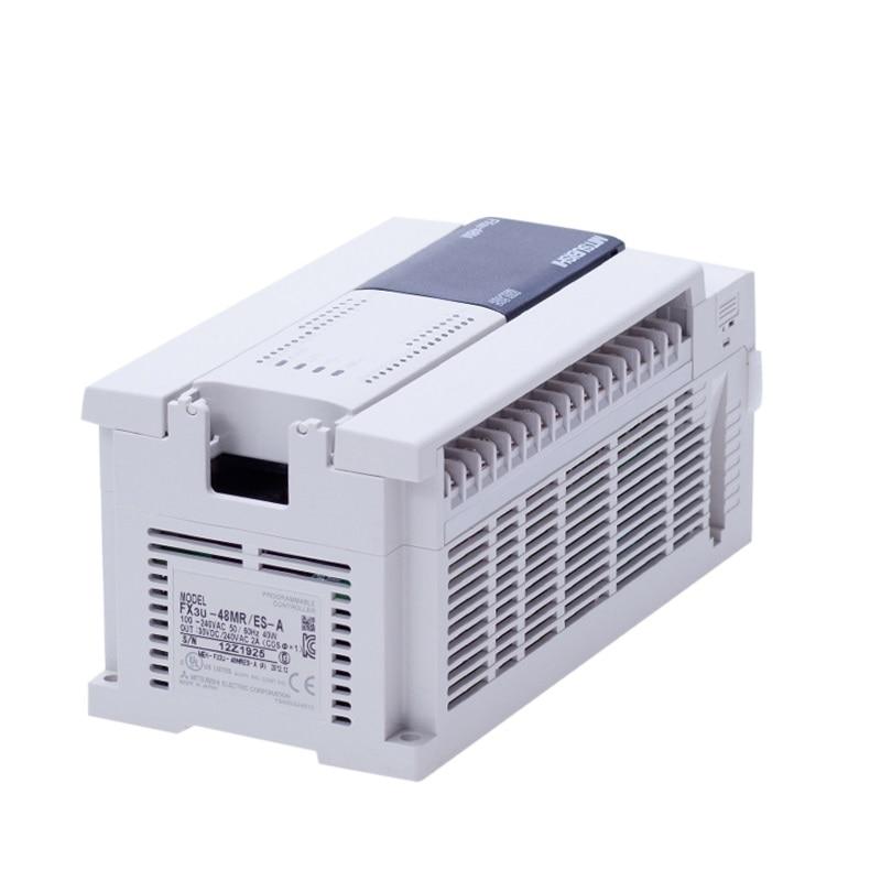 PLC برمجة تحكم FX3U-16/32/48/64/80/128MR/MT/ES-A FX2N