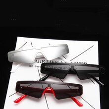 Cat Eye Sunglasses Women Trendy Sun Glasses Men Fashion Creative Unisex Eyewear Uv400 Light Blocking