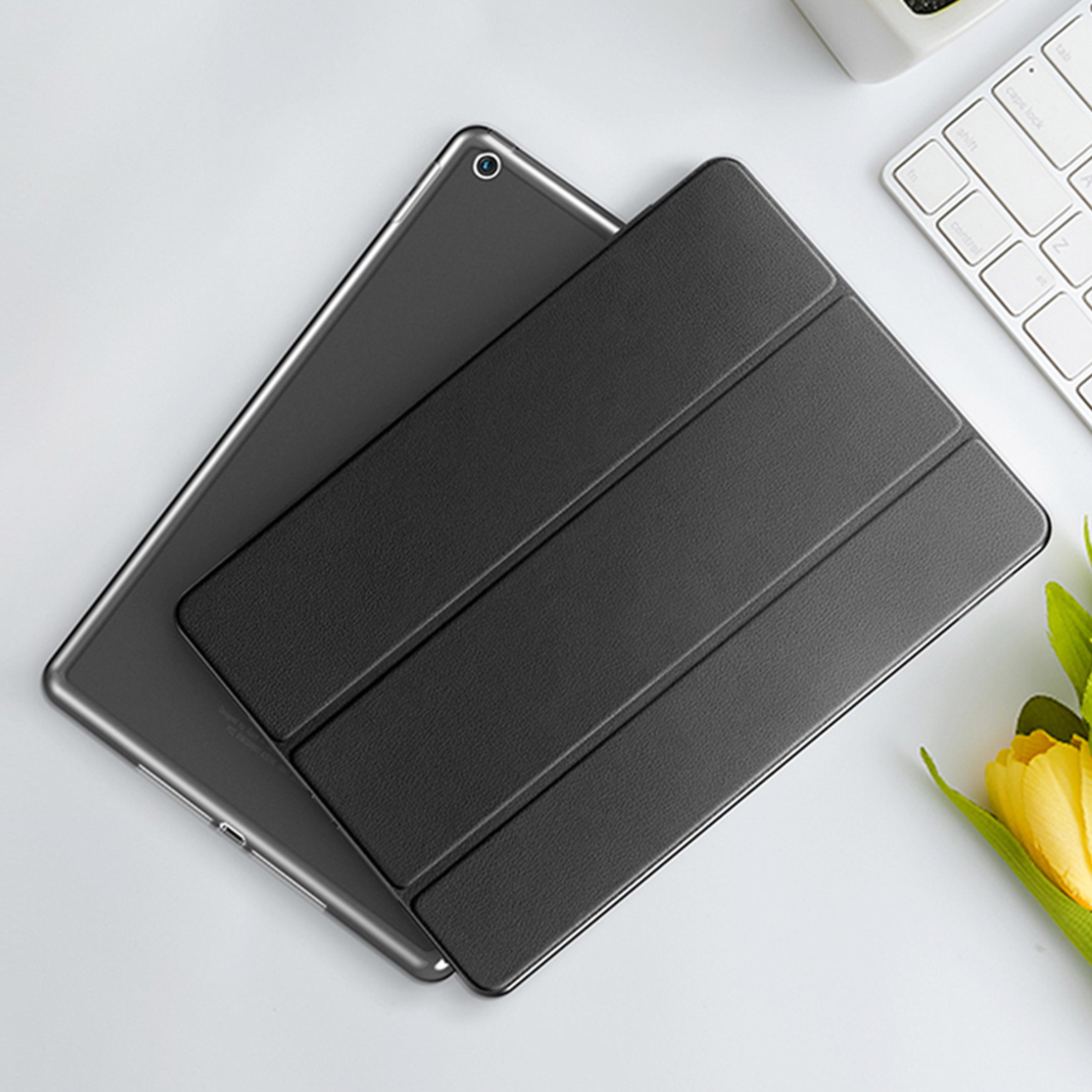 Funda para Huawei MediaPad T5 10 AGS2-W09/L09/L03/10,1 pulgadas tableta magnética funda inteligente para MediaPad T5 10 fundas stand shell