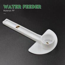 BEETOP 10pcs Plastic Beehive Beekeeper Bee Feeder Water Drink Feeding Fountains Beekeeping Apiculture Tool
