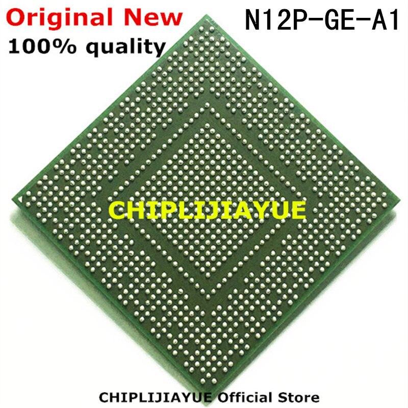 100% novo N12P-GE-A1 n12p ge a1 ic chips bga chipset
