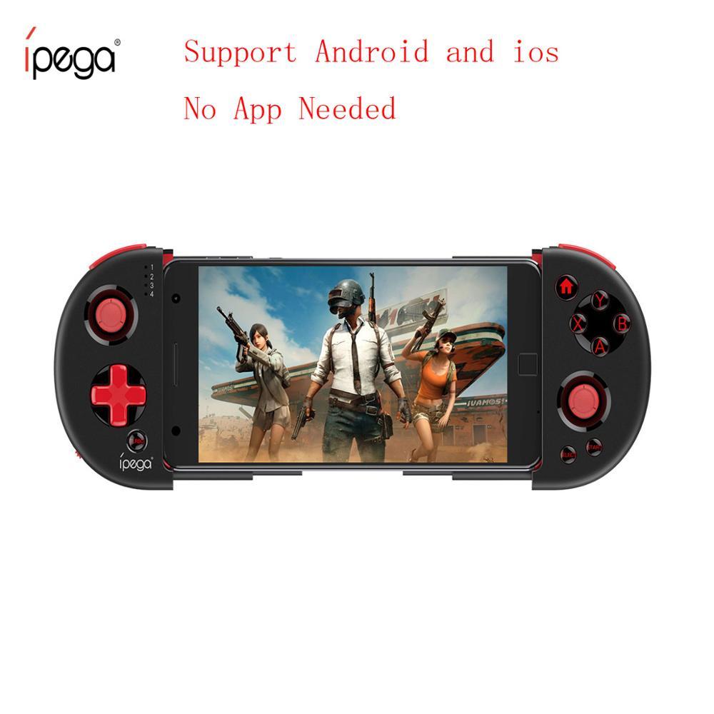 IPEGA 9087S 조이스틱 무선 컨트롤러 스위치 게임 패드 비디오 게임 컨트롤러 조이스틱 ios 안드로이드 태블릿 PC 안드로이드 Tv 박스