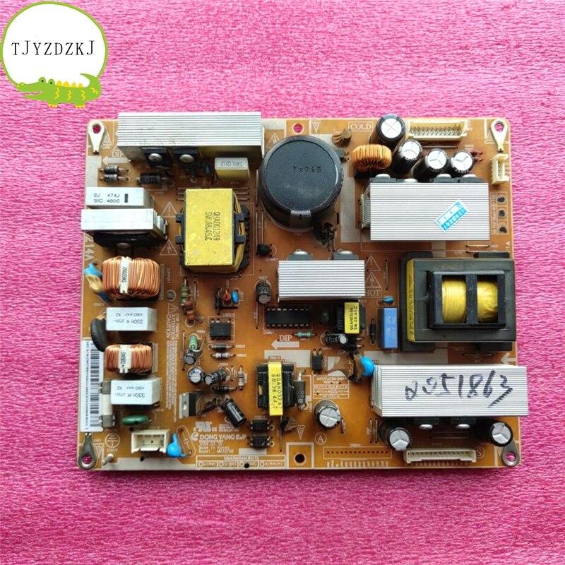 Good test working original for Samsung BN44-00214A LCD TV LA32A350C1 LA32R81BA MK32P5B power supply board LE32A457C1D LN32A450