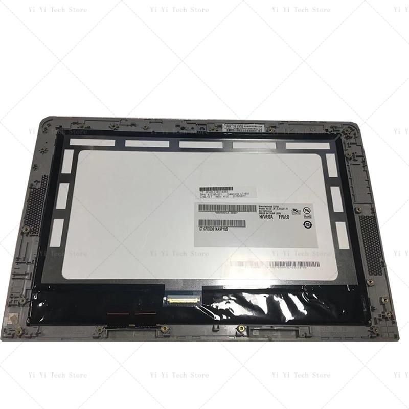 Para HP PAVILION X2 10-N 10N serie 10-N110CA X2 210 G2 tablet pantalla lcd B101EAN01.8 TV101WXM-NP1
