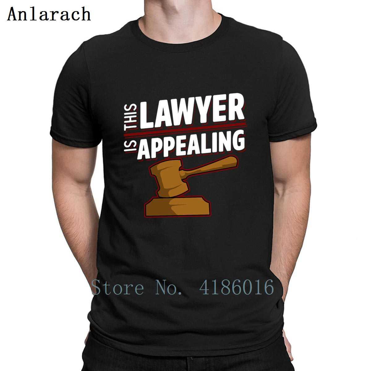 Este advogado é atraente engraçado estudante de direito t camisa algodão bonito S-5XL projetos padrão novo estilo unisex primavera outono camisa