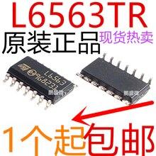 5pcs/lot L6563 L6563D L6563A L6563TR  SOP14 In Stock