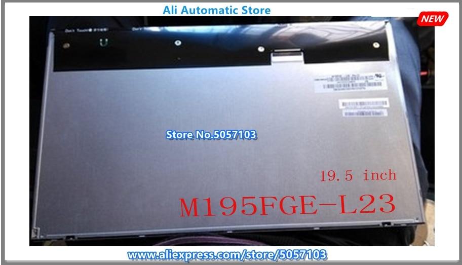 M195FGE-L23 M195FGE L23 M195FGE-L20 M195FGE L20 جديد 19.5 بوصة LCD شاشة عرض لوحة ل C360 C260