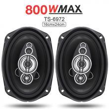 Haut-parleurs Hifi 800W 6x9