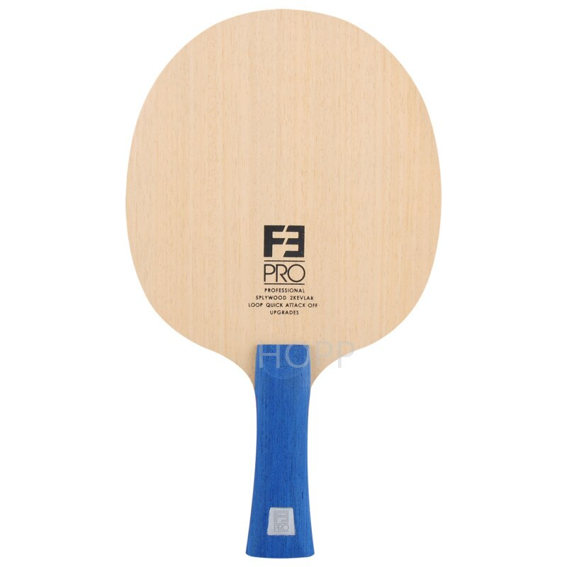 SANWEI F3 Pro Table tennis blade 5 wood+ 2 Arylate carbon premium ayous surface OFF++ SANWEI ping pong racket bat paddle