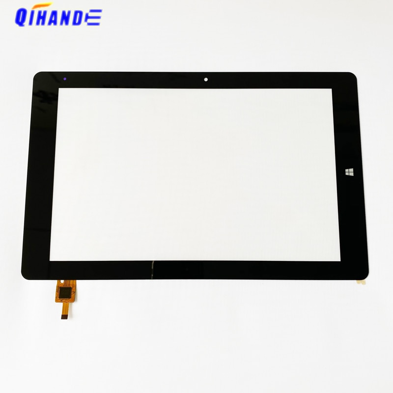 For FPC-10A24-V03 10.1 Inch New Touch Screen Panel Digitizer Glass Sensor Repair Replacement Parts for Chuwi Hi10 Pro CW1529