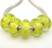 jgwgt 2008 5x 100 authenticity s925 sterling silver beads murano glass beads fit european charms bracelet diy jewelry lampwork