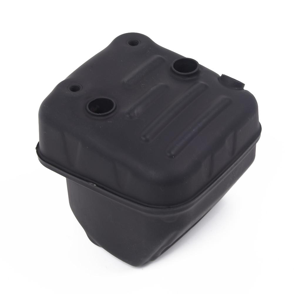 Kit de silenciador para Husqvarna/Jones 357XP 359 355 EPA 2159, CS 2156, CS2159 escape