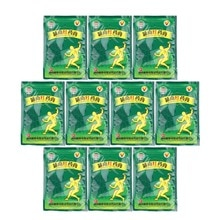 80 pièces Patch de soulagement de la douleur Vietnam baume du tigre rouge plâtre mal de dos douleur musculaire épaule raide douleur articulaire cervicale arthrite