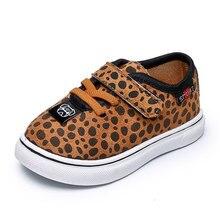 SKOEX-baskets sans lacet pour enfants   Chaussures léopard pour garçons et filles, Sneakers plates à coupe basse, pour enfants