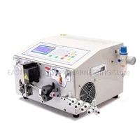 eastontech ew 06d round sheathed automatic wire cutting and stripping machine