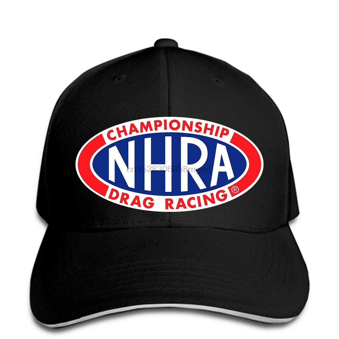 Gorra de béisbol para hombres NHRA PRO LINE RACING FUEL TECH gorra de béisbol para hombres gorra Snapback para mujeres