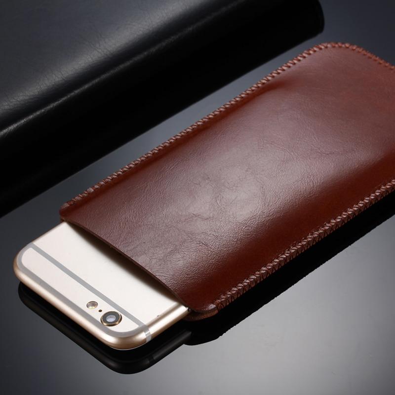 Doogee Y9 Plus Caso De Couro do vintage Saco Do Telefone de Microfibra n20 Doogee S90 S95 Pro S40 N100 S90C S60 S70 S80 Lite BL9000 Y8 S68 Pro