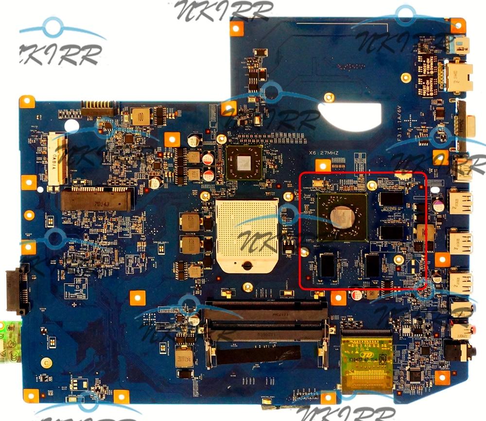 JV71-TR8 09926-1M 09926-1 48.4FP03.011 MBPPP01001 MB.PPP01.001 HD5650 1GB ل أيسر أسباير 7540 7540G 7540Z