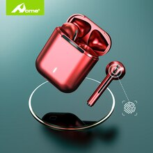 HOME J18 True Bluetooth Wireless Headphones With Low Delay Cordless Headset In-Ear Earbuds Stereo Wi
