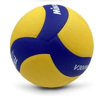 2021 new style high quality volleyball v300w competition profional game volleyball 5 indoor volleyball ball