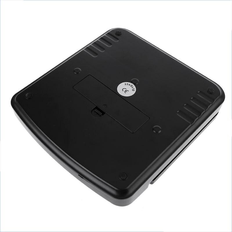 Balança de Transporte Postal Digital Contagem Eletrônica Pesando Escalas P82c 25kg – 1g 55lb