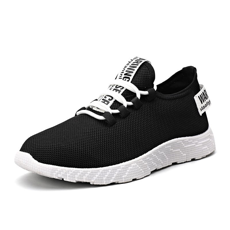 New 2021 light Breathable Big Size  39-47 Daily Casual Sports Running Shoes Fitness Comfortable Mens Sneakers