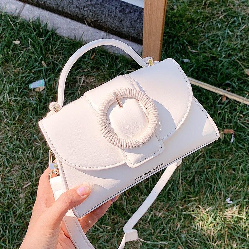Western Style Women's Mini Bag 2020 New Style Fashion Summer All-match Portable Shoulder/crossbody Bag Shoulder & Crossbody Bags