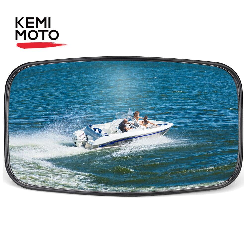 البحرية مرآة العالمي مرآة الرؤية الخلفية قارب ل جت سكي Watersport المائية تصفح لياماها البحر دو لكاواساكي جديد
