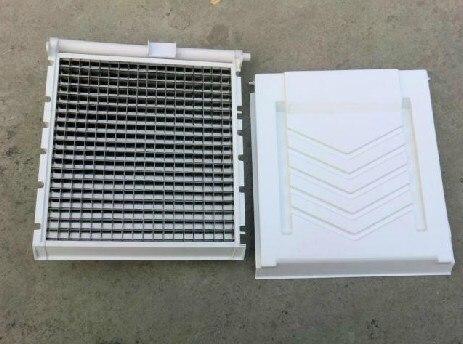 جهاز تكوين الثلج المبخر/لوحة الجليد/مواصفات 19X18/Cross-18 الرأسي 19/إدراج رذاذ الأنابيب/السكك الحديدية لوحة المياه/حامل