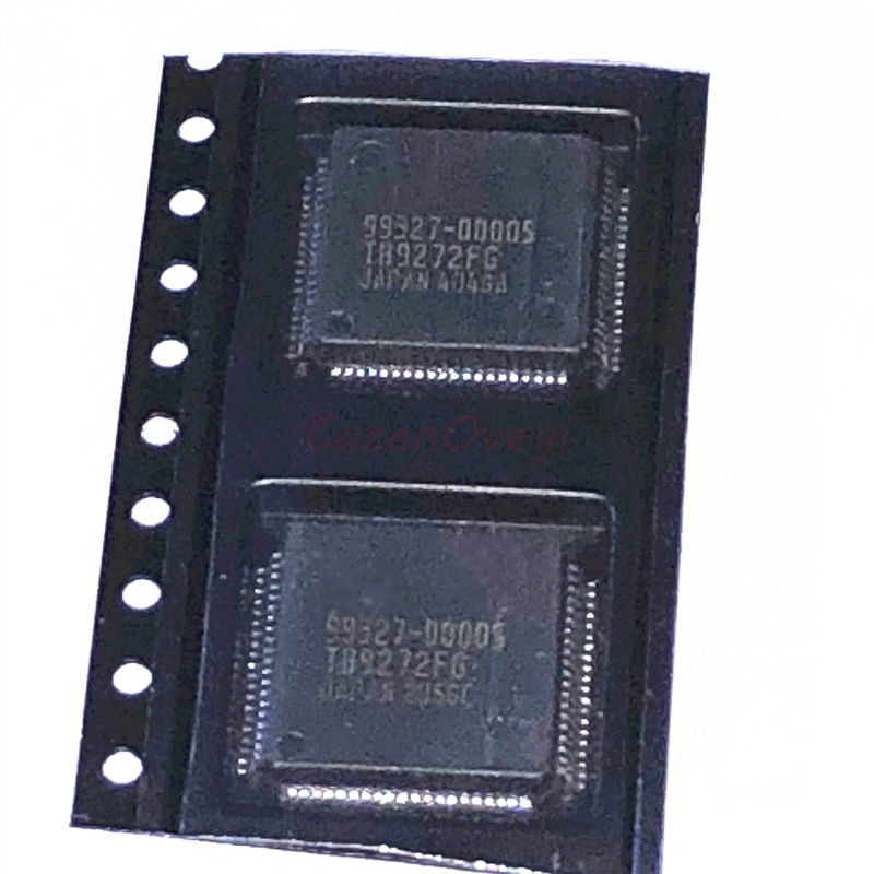 5 unids/lote TB9272F 99327-00005 QFP-60