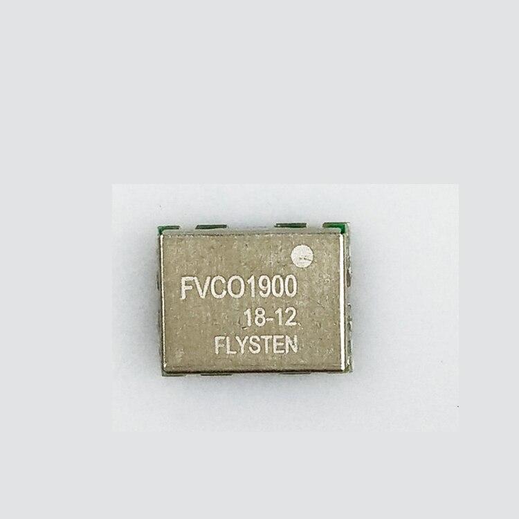5 pces/10 pces 1.8g vco tensão controlada oscilador dedicado fonte de sinal para masker vcxo pode ser personalizado 1800m