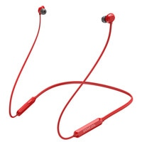 FDBRO Bluetooth Earphone Music Sports Neckband Earphone Sweat-Proof Noise Cancelling Wireless Stereo HIFI In-Ear Headphone