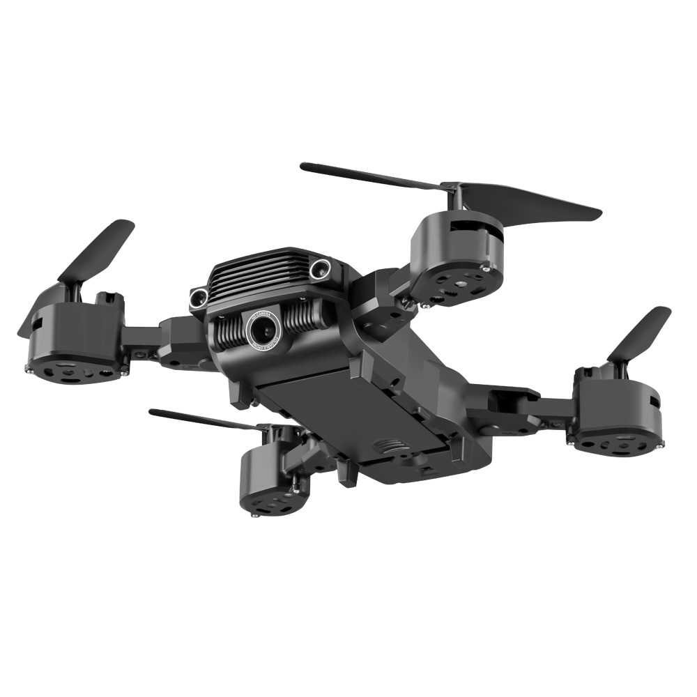 LS11 Drone 4K Double Camera HD Wifi FPV Drone Air Pressure Fixed Height four-axis Aircraft RC Helicopter with Camerna 1080P enlarge