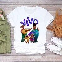 2021 gabi vivo t shirt marta andre t shirt women tshirt female clothing short sleeve t shirts harajuku 90s tee tops streetwear