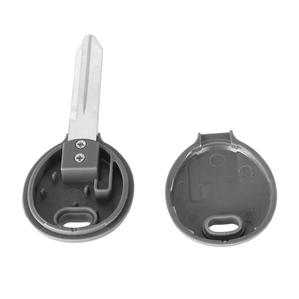 Apply To The Clareus Car Key Remote Control Anti-theft Chip Housing