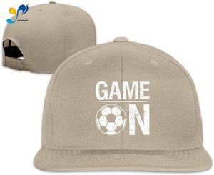 Yellowpods Gama On Men's Relaxed Medium Profile Adjustable Baseball Cap