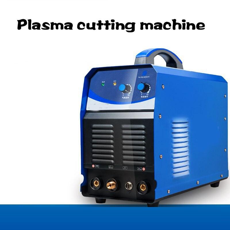 CT520 máquina de soldadura de tres usos multifunción de corte por Plasma soldadura Manual de arco de argón de acero inoxidable